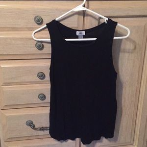 Old Navy luxe swing fit tank top